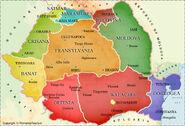 Contacte cu OZN-uri în România