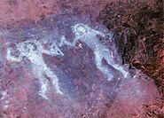 Teoria astronautului antic