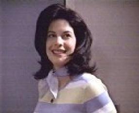Genevieve Beecher