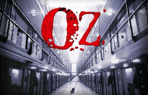 Oz TV Wiki