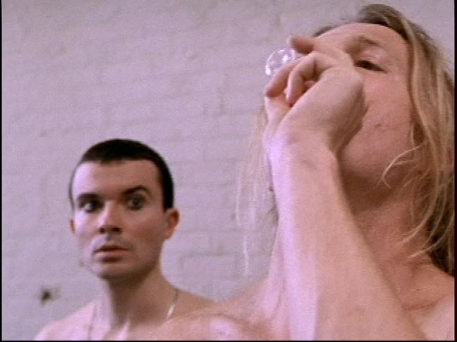 Rohan Quine as Downing in 'Oz' 45.jpg