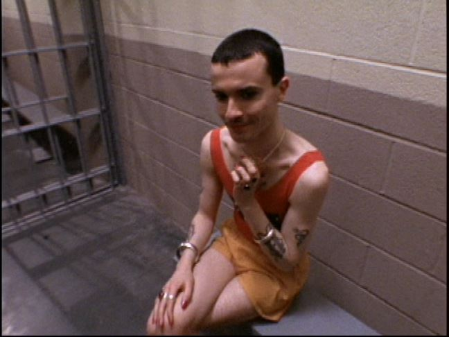 Rohan Quine as Downing in 'Oz' 3.jpg