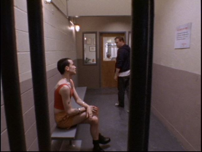 Rohan Quine as Downing in 'Oz' 5.jpg