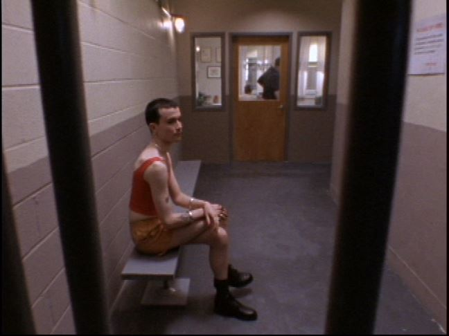 Rohan Quine as Downing in 'Oz' 7.jpg