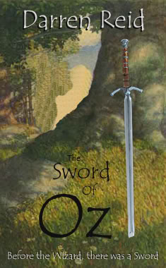 The Sword of Oz