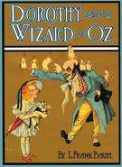 Dorothyandthewizard