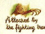 Fighting Trees