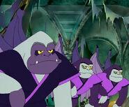 Winged Monkeys adventures emerald city