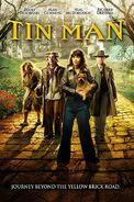 Tin Man (2007) TV Mini-Series - poster