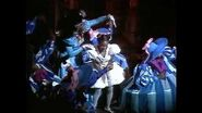 """""""He's the Wizard"""" Montage from The Wiz (1983 Tour)"""
