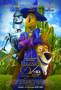 Legends-of-oz- poster-scarecrow
