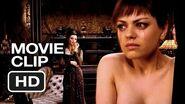OZ the Great and Powerful Movie CLIP - Theodora's Transformation (2013) - Mila Kunis Movie HD