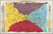 Club map