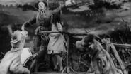 """The Wonderful Wizard of Oz"" (1910) Earliest surviving Oz film."