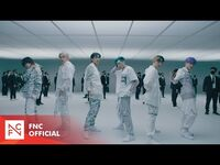 P1Harmony (피원하모니) - 'SIREN' MV (Performance Ver