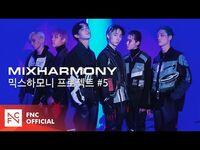 -MIX HARMONY- P1Harmony (피원하모니) - '틀 (Breakthrough) (Full Version)' FASHION X MUSIC FILM