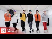 P1Harmony (피원하모니) – '네모네이드 (Nemonade)' Choreography Video