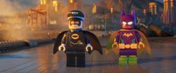 Batgirl and alfred seeing batman.png