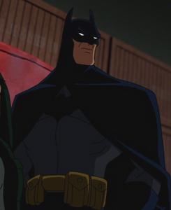 Batman - natural born awesome badass.png