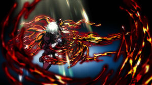 Hellsing VII ending
