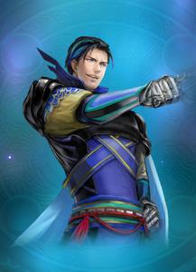 Li Dian (ROTKL)