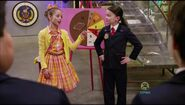Odd squad polly and olive