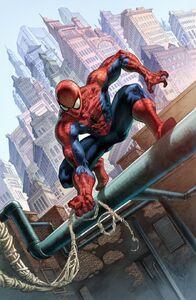 Spider-Man NOW!