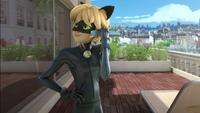 The Evillustrator - Cat Noir 05