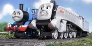 Thomas And Spencer Promo