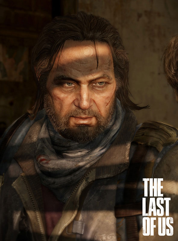 Bill (The Last of Us)