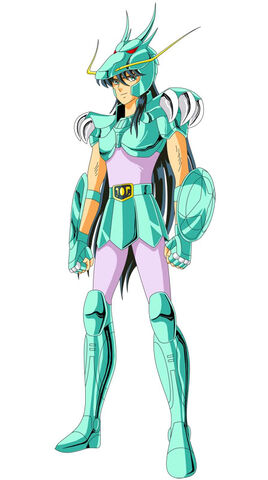 Draco Shiryu