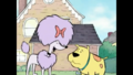 Cleo and t bone 321213