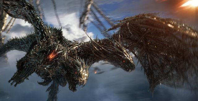 Dragonstorm (Transformers Cinematic Universe)