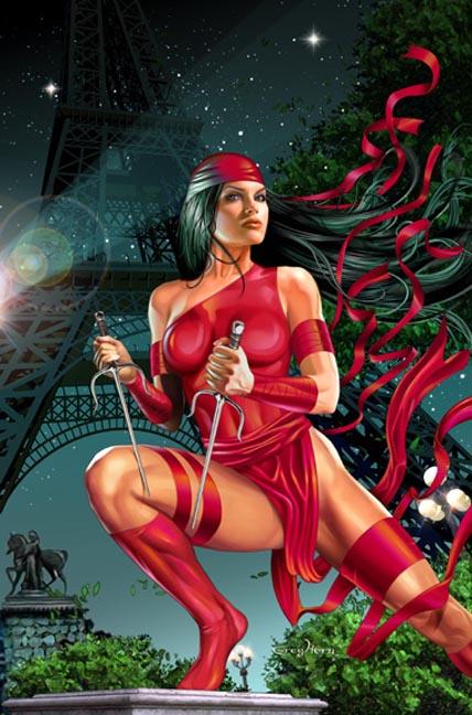 Elektra (Marvel)