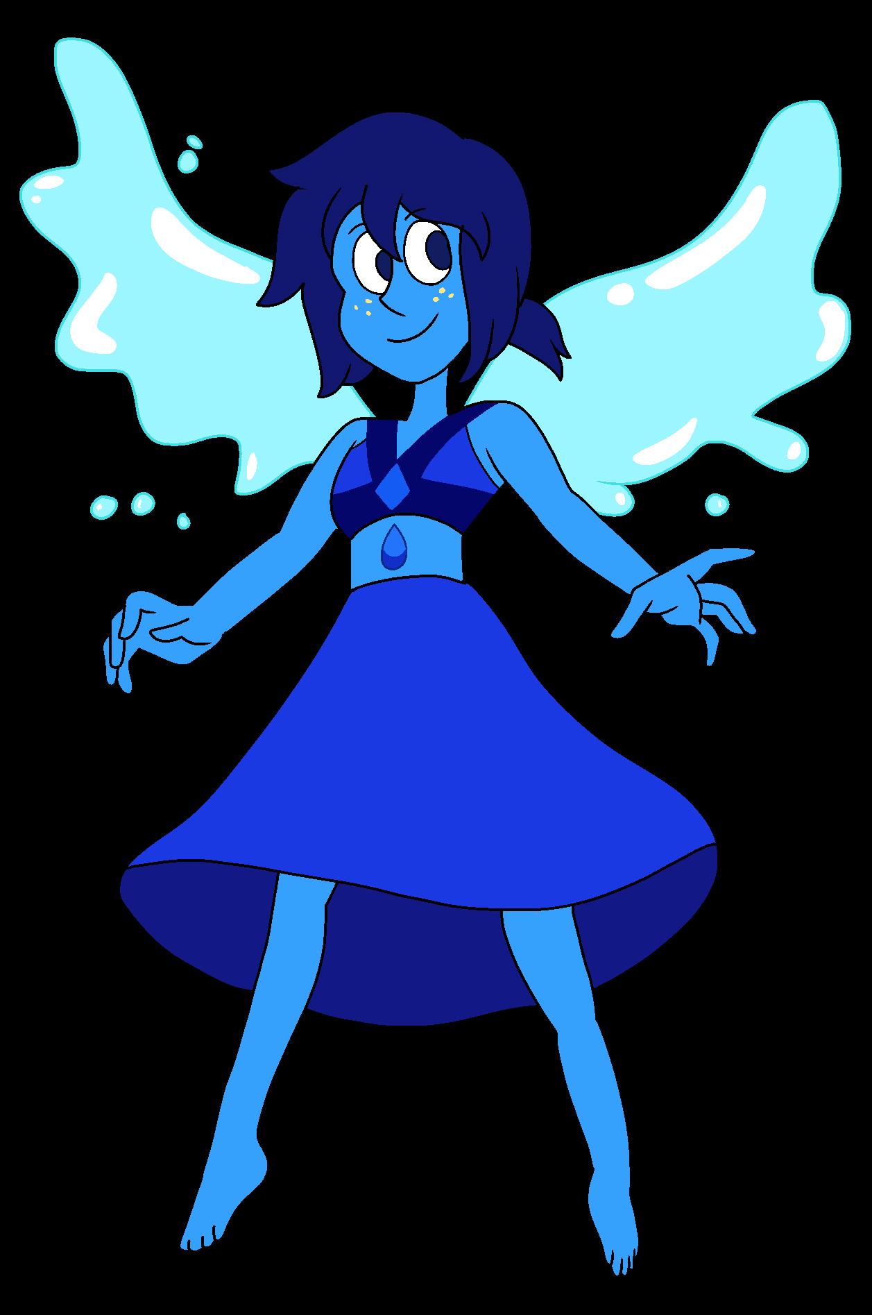 Lapis Lazuli (Nice Lapis)