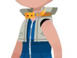 Protagonist (Kingdom Hearts χ)