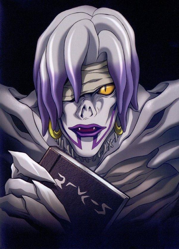 Rem (Death Note)