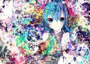 Vocaloid palpew