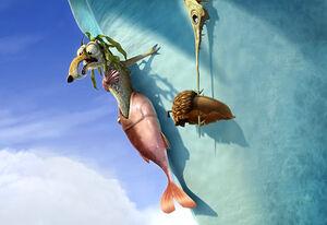 Mermaid Scrat