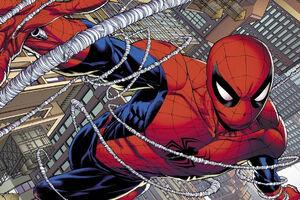Spider-man-comics