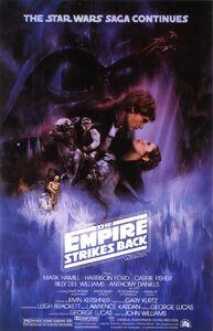 Star Wars Episode V-The Empire Strikes Back