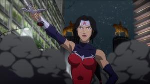 Wonder Woman War09