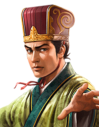 Xun Yu (ROTKLCC)