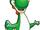 Yoshi (Mario Cartoons)