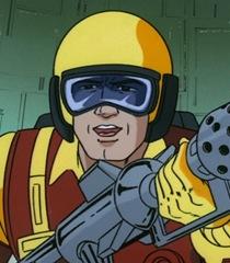 Blowtorch (G.I. Joe)
