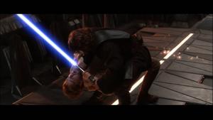 Darth Vader throat
