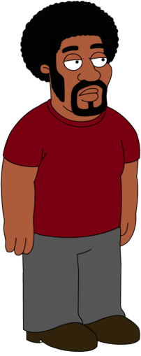 Jerome (Family Guy)