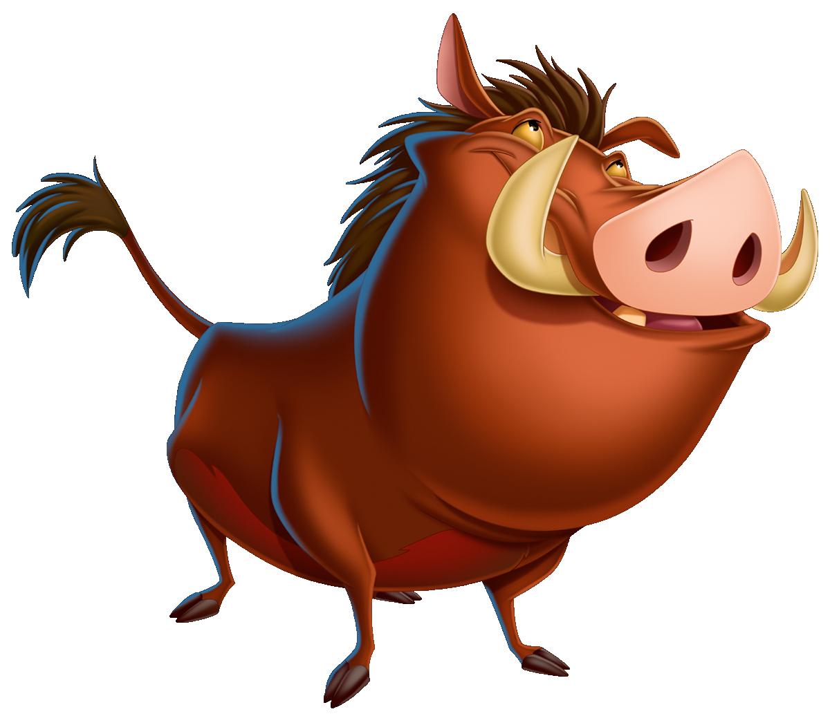 Pumbaa (Disney)