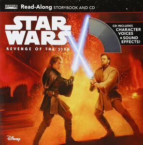 Revenge of the Sith Read-Along