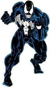 Venom Eddie Brock
